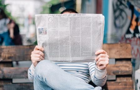 PR – Presse- und Öffentlichkeitsarbeit