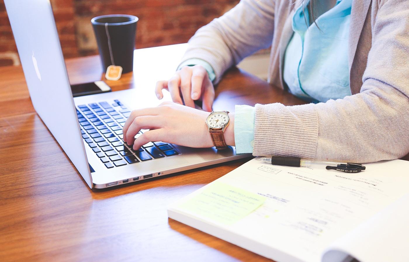 Website-Pflege und Betreuung Ihrer Website